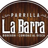 Parrilla LA BARRA