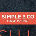Simple & Co fresh market