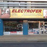 Electrofer s.h.