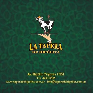 La Tapera de Hipolita