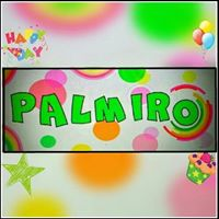Palmiro eventos