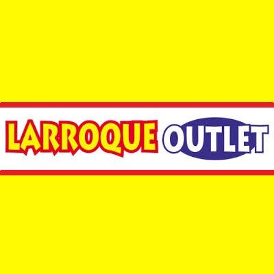 OUTLET Larroque