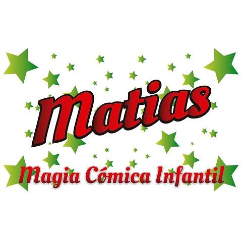 Matias - Magia y Animación