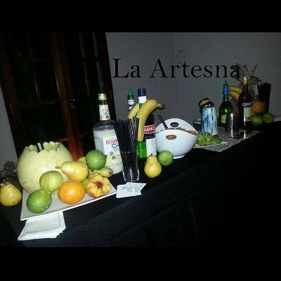 La Artesana - Catering