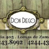 Don Diego (Gourmet)