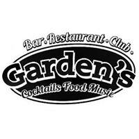 Garden's
