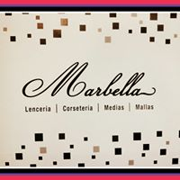 Marbella - Lencerie