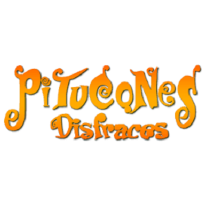 Pitucones - Disfraces