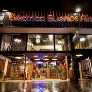 Electrica Buenos Aires